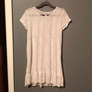 NEWLY LISTED!! Girl's Short Sleeve Dress